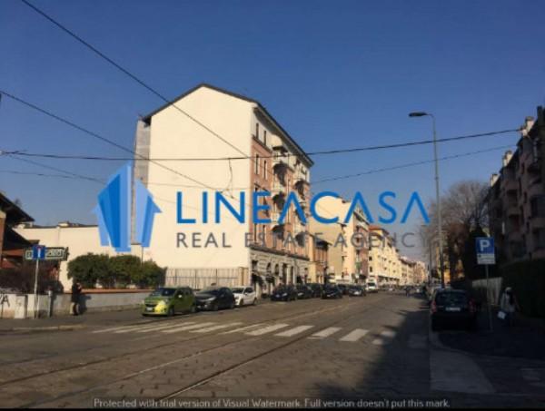 Appartamento in vendita a Milano, Piazza Abbiategrasso, Con giardino, 55 mq - Foto 4