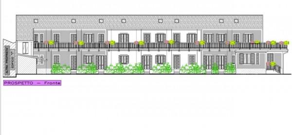Appartamento in vendita a Milano, Piazza Abbiategrasso, Con giardino, 55 mq - Foto 22