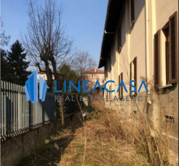Appartamento in vendita a Rozzano, Piazza Abbiategrasso, Con giardino, 65 mq