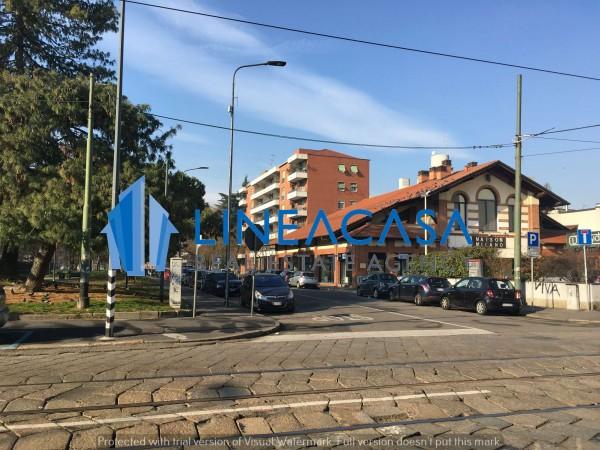 Appartamento in vendita a Milano, Piazza Abbiategrasso, 67 mq - Foto 26