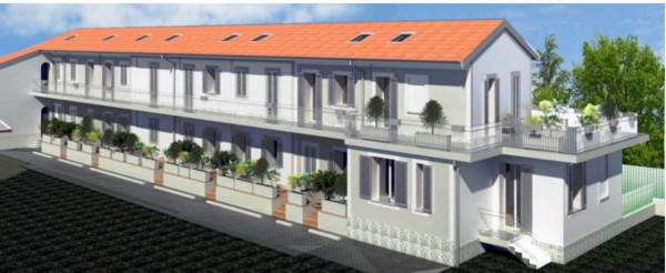 Appartamento in vendita a Milano, Mm Piazza Abbiategrasso, Con giardino, 55 mq - Foto 4