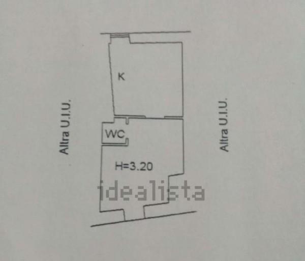 Casa indipendente in vendita a Capranica, 32 mq