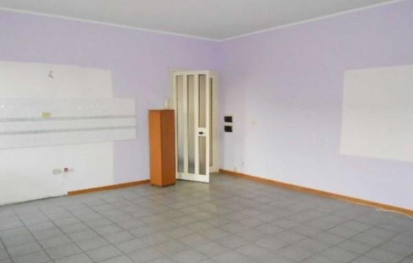 Appartamento in affitto a Tuscania, 60 mq