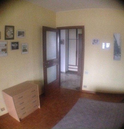 Appartamento in affitto a Somma Lombardo, Arredato, 55 mq - Foto 7