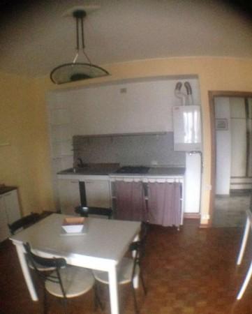 Appartamento in affitto a Somma Lombardo, Arredato, 55 mq - Foto 8
