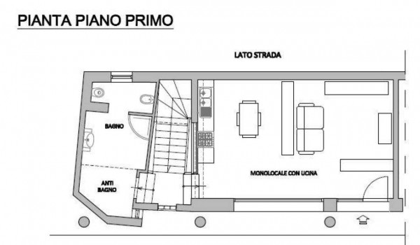 Appartamento in vendita a Roma, Con giardino, 105 mq - Foto 2