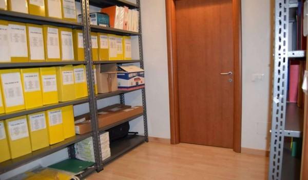 Appartamento in vendita a Roma, Con giardino, 105 mq - Foto 5
