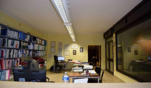 Appartamento in vendita a Roma, Con giardino, 105 mq - Foto 9