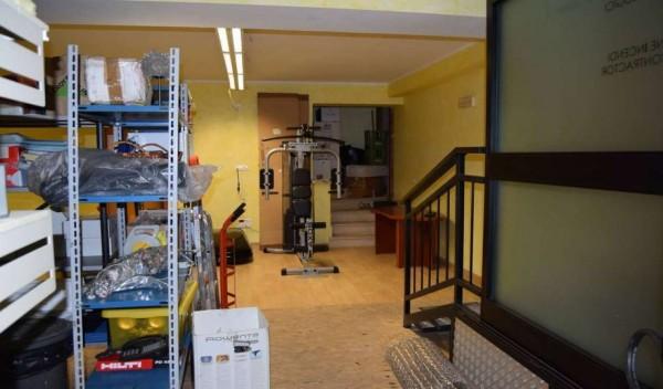 Appartamento in vendita a Roma, Con giardino, 105 mq - Foto 7