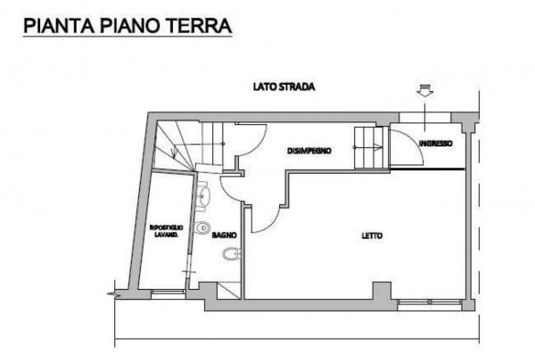 Appartamento in vendita a Roma, Con giardino, 105 mq - Foto 3