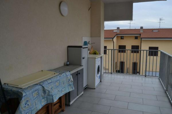 Appartamento in vendita a Campi Bisenzio, La Madonnina, Con giardino, 71 mq - Foto 15