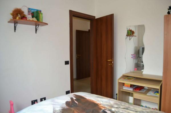 Appartamento in vendita a Campi Bisenzio, La Madonnina, Con giardino, 71 mq - Foto 11