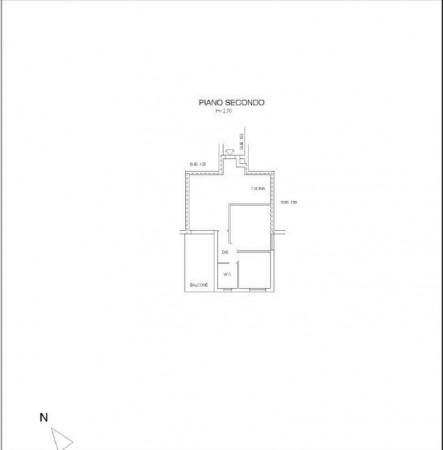 Appartamento in vendita a Campi Bisenzio, La Madonnina, Con giardino, 71 mq - Foto 4