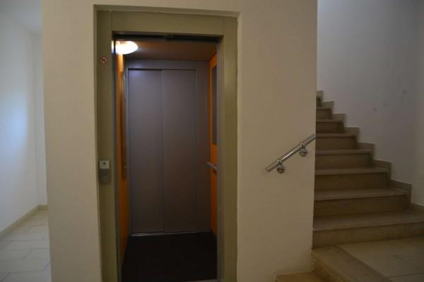 Appartamento in vendita a Campi Bisenzio, La Madonnina, Con giardino, 71 mq - Foto 6