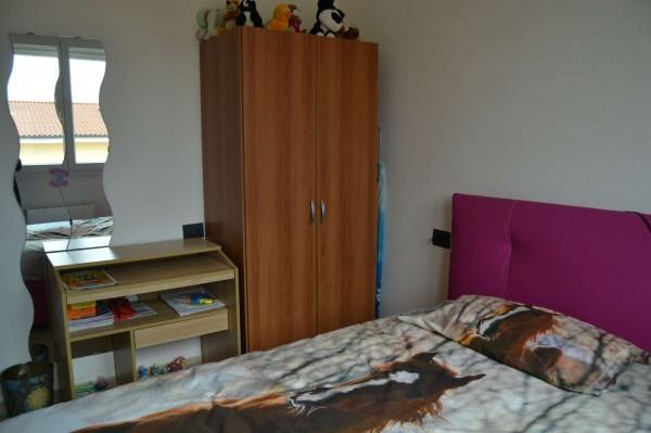 Appartamento in vendita a Campi Bisenzio, La Madonnina, Con giardino, 71 mq - Foto 18