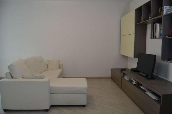 Appartamento in vendita a Campi Bisenzio, La Madonnina, Con giardino, 71 mq - Foto 26