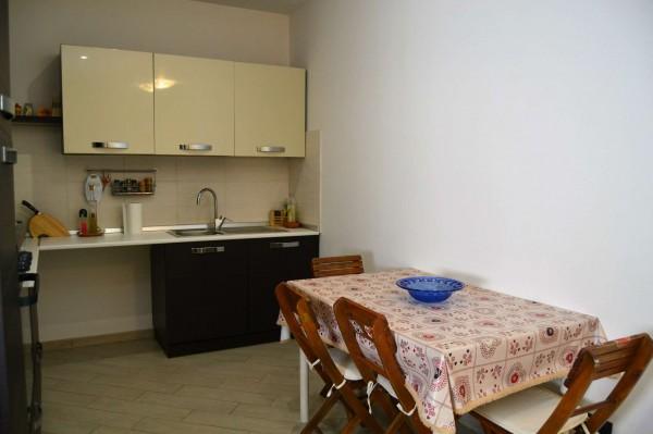 Appartamento in vendita a Campi Bisenzio, La Madonnina, Con giardino, 71 mq - Foto 22