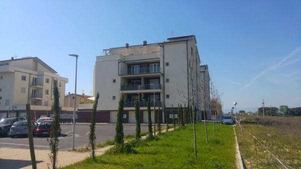 Appartamento in vendita a Campi Bisenzio, La Madonnina, Con giardino, 71 mq - Foto 27