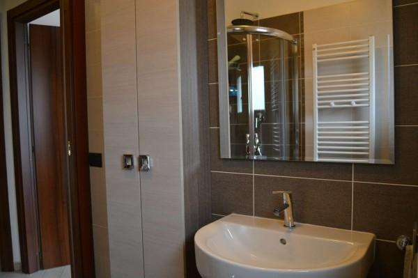 Appartamento in vendita a Campi Bisenzio, La Madonnina, Con giardino, 71 mq - Foto 9