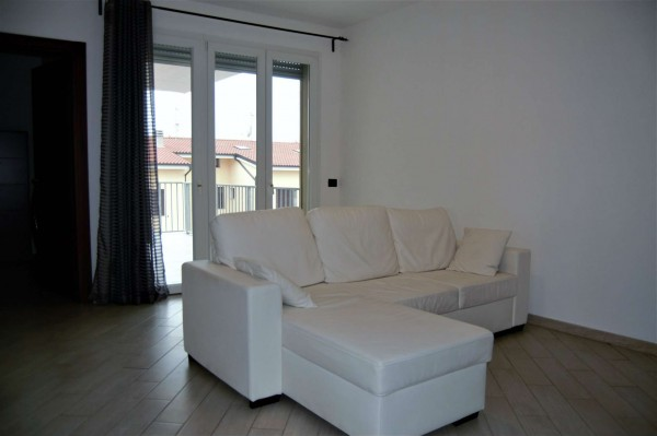 Appartamento in vendita a Campi Bisenzio, La Madonnina, Con giardino, 71 mq - Foto 24