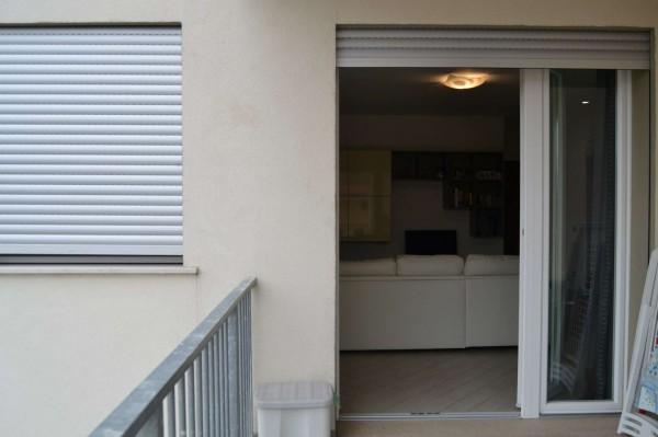 Appartamento in vendita a Campi Bisenzio, La Madonnina, Con giardino, 71 mq - Foto 14