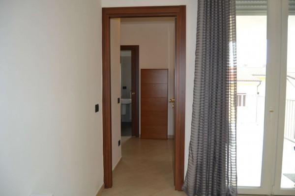 Appartamento in vendita a Campi Bisenzio, La Madonnina, Con giardino, 71 mq - Foto 13
