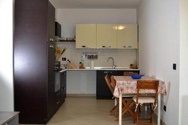 Appartamento in vendita a Campi Bisenzio, La Madonnina, Con giardino, 71 mq - Foto 23