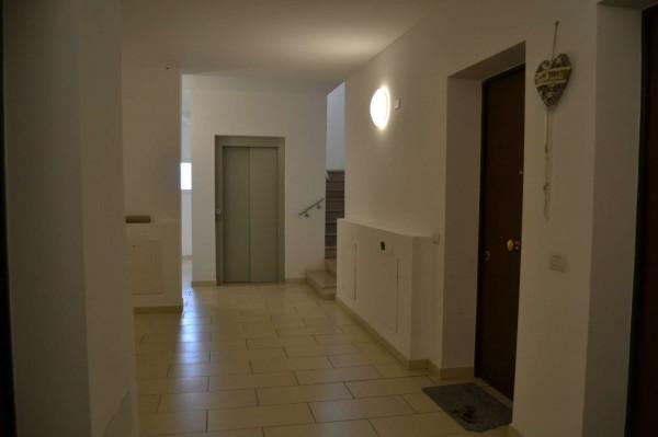 Appartamento in vendita a Campi Bisenzio, La Madonnina, Con giardino, 71 mq - Foto 5