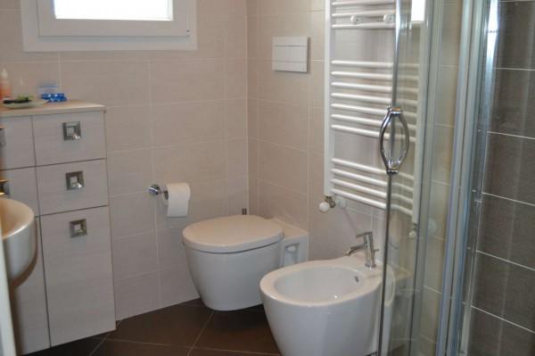 Appartamento in vendita a Campi Bisenzio, La Madonnina, Con giardino, 71 mq - Foto 17