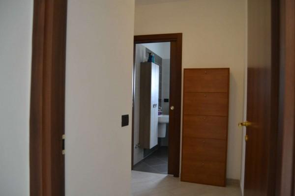 Appartamento in vendita a Campi Bisenzio, La Madonnina, Con giardino, 71 mq - Foto 8