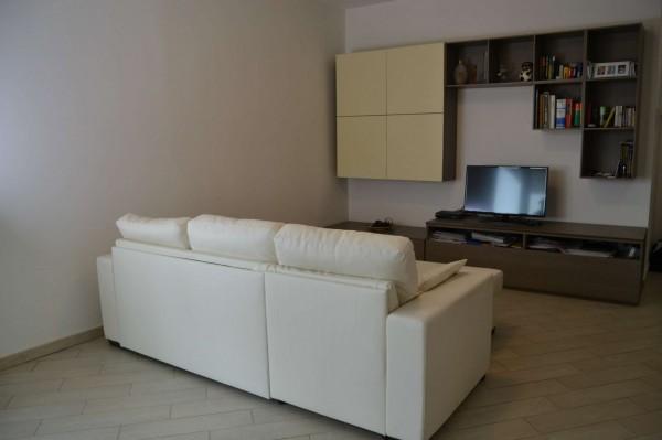 Appartamento in vendita a Campi Bisenzio, La Madonnina, Con giardino, 71 mq - Foto 25