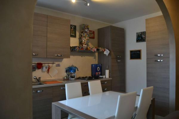 Appartamento in vendita a Campi Bisenzio, La Madonnina, Con giardino, 81 mq - Foto 22