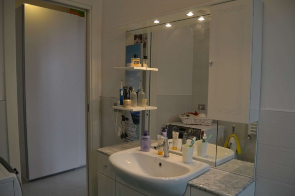 Appartamento in vendita a Campi Bisenzio, La Madonnina, Con giardino, 81 mq - Foto 9