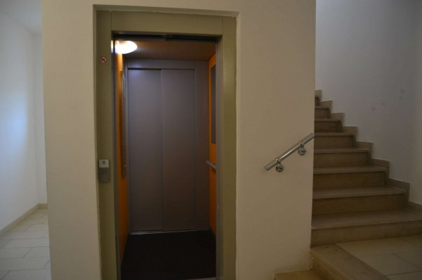 Appartamento in vendita a Campi Bisenzio, La Madonnina, Con giardino, 81 mq - Foto 4