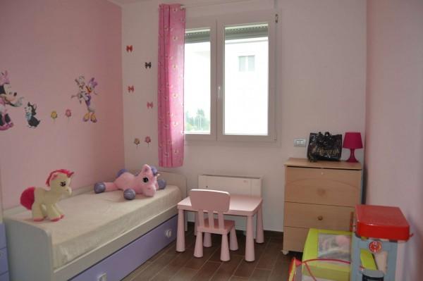 Appartamento in vendita a Campi Bisenzio, La Madonnina, Con giardino, 81 mq - Foto 17