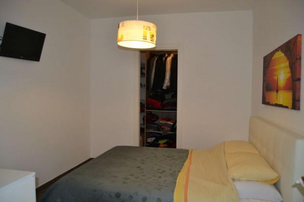 Appartamento in vendita a Campi Bisenzio, La Madonnina, Con giardino, 81 mq - Foto 18