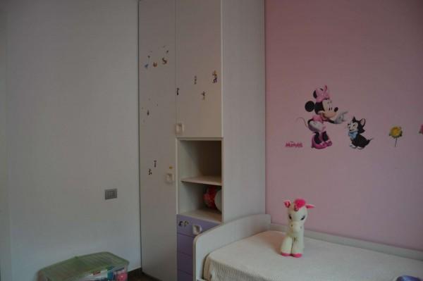 Appartamento in vendita a Campi Bisenzio, La Madonnina, Con giardino, 81 mq - Foto 10