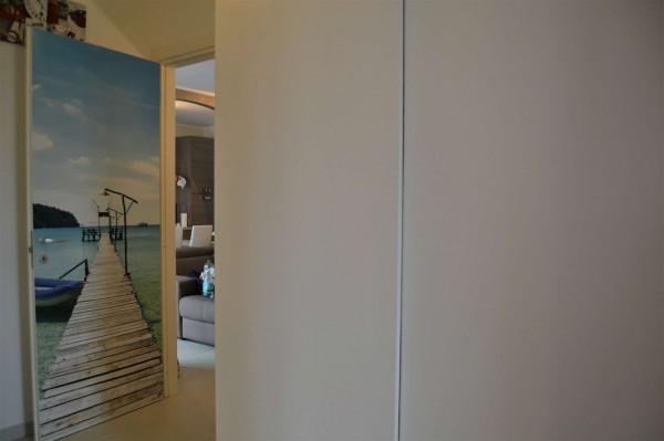 Appartamento in vendita a Campi Bisenzio, La Madonnina, Con giardino, 81 mq - Foto 21