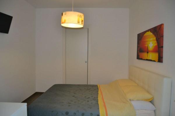 Appartamento in vendita a Campi Bisenzio, La Madonnina, Con giardino, 81 mq - Foto 20