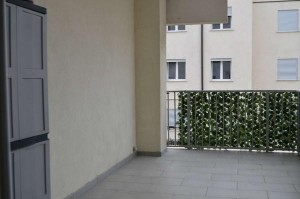 Appartamento in vendita a Campi Bisenzio, La Madonnina, Con giardino, 81 mq - Foto 7