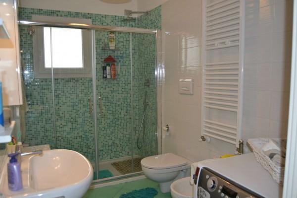 Appartamento in vendita a Campi Bisenzio, La Madonnina, Con giardino, 81 mq - Foto 16