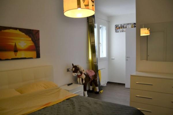 Appartamento in vendita a Campi Bisenzio, La Madonnina, Con giardino, 81 mq - Foto 19