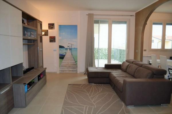 Appartamento in vendita a Campi Bisenzio, La Madonnina, Con giardino, 81 mq - Foto 13