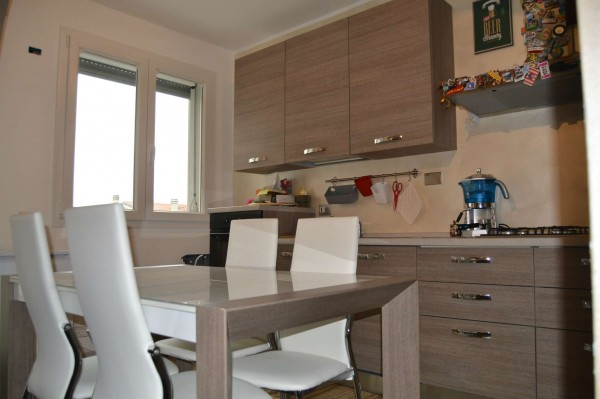 Appartamento in vendita a Campi Bisenzio, La Madonnina, Con giardino, 81 mq - Foto 23