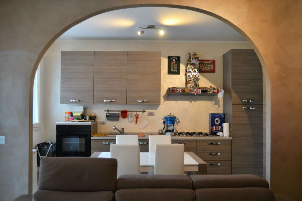 Appartamento in vendita a Campi Bisenzio, La Madonnina, Con giardino, 81 mq - Foto 24