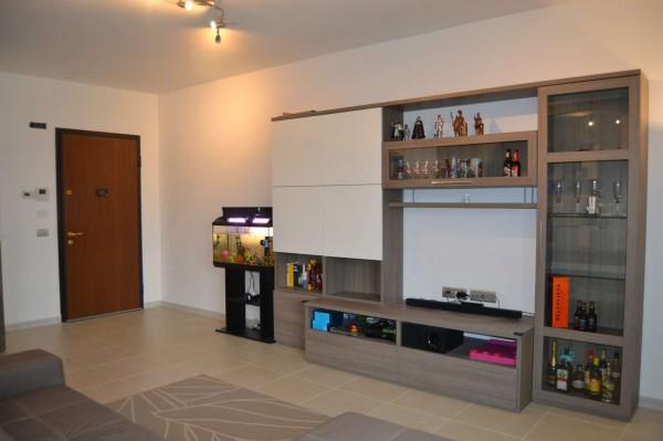 Appartamento in vendita a Campi Bisenzio, La Madonnina, Con giardino, 81 mq - Foto 14
