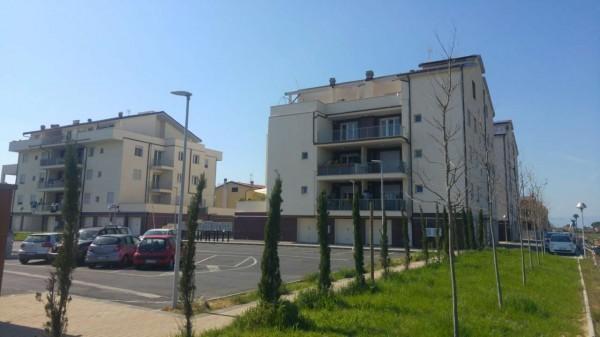 Appartamento in vendita a Campi Bisenzio, La Madonnina, Con giardino, 81 mq - Foto 26