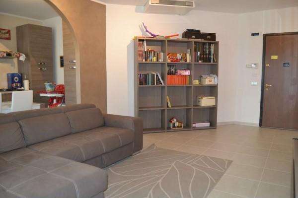 Appartamento in vendita a Campi Bisenzio, La Madonnina, Con giardino, 81 mq - Foto 25