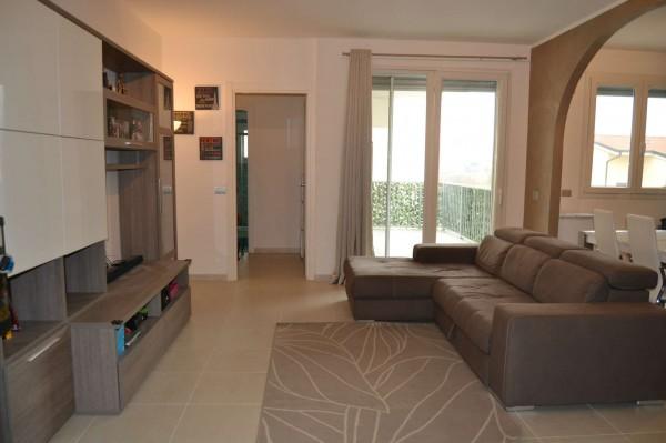 Appartamento in vendita a Campi Bisenzio, La Madonnina, Con giardino, 81 mq - Foto 27