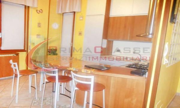 Appartamento in vendita a Cinisello Balsamo, Arredato, 60 mq